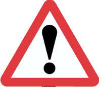 Strategic Plan Warning Signs